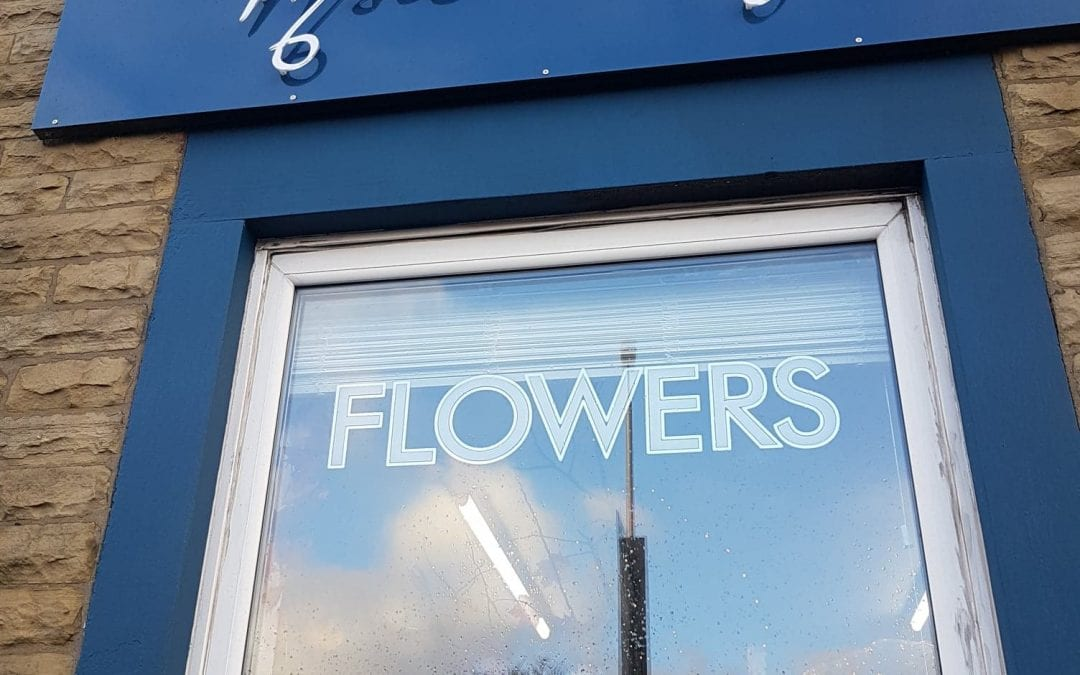 Mollie Smyth Flowers & Gifts