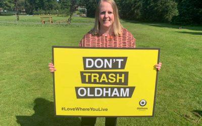 Don't Trash Oldham